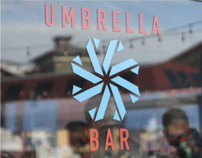 Umbrella Bar - The Canyons Park City