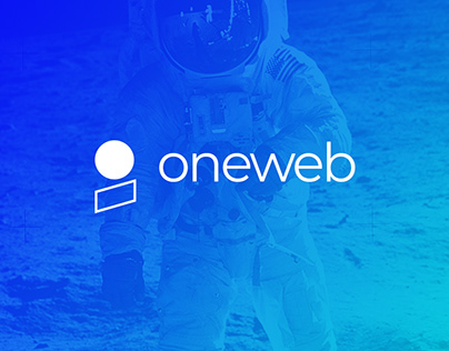 oneweb - Visual Branding