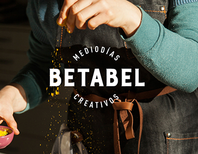 Betabel - Identidad