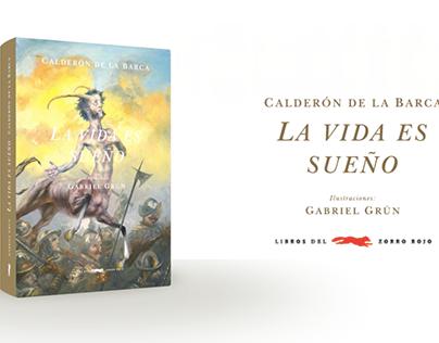 """Booktrailer """"La vida es sueño"""""""