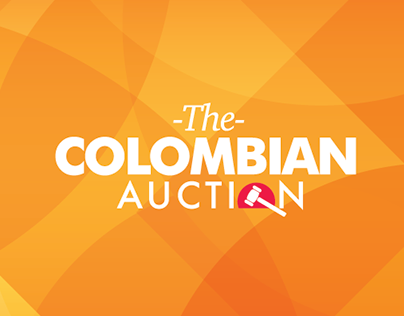 Una Subasta Colombiana