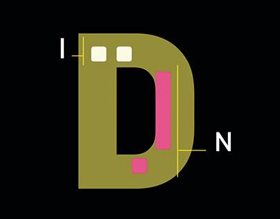 Dynamic logo concept