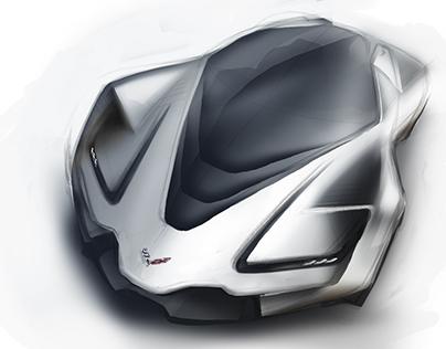 Corvette Nanovette