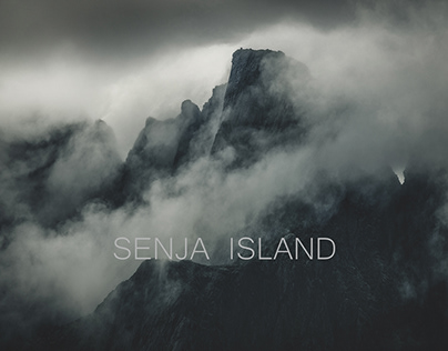 SENJA ISLAND