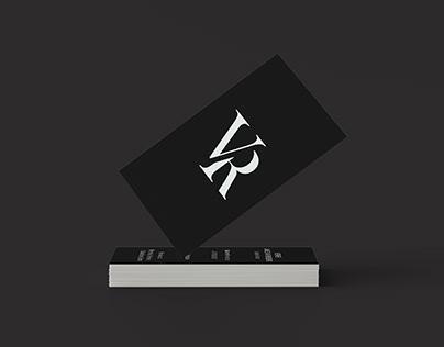 Branding/CI - VR Law