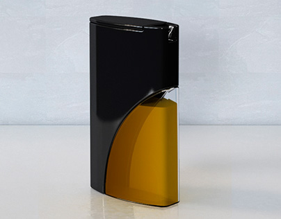Cove Oil Can