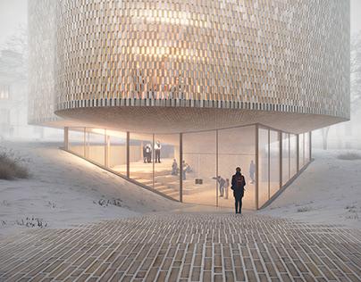 Oslo Pavillion