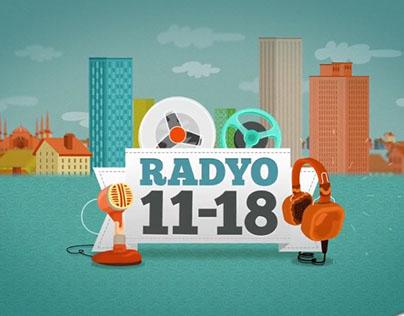 Radyo 11-18