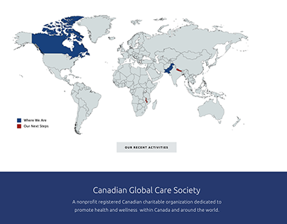 Canadian Global Care Society