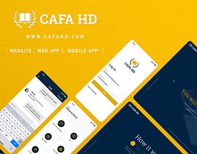 CAFA HD Case Study