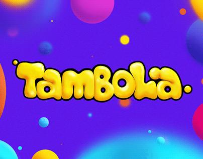 Tambola - Game Design & Identity