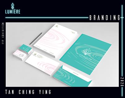 Tan Ching Ying (Branding)