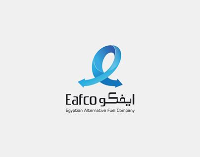 Eafco Branding