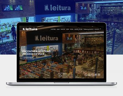 Site Leitura.com