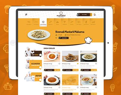 Mutfakta Co. | Recipe