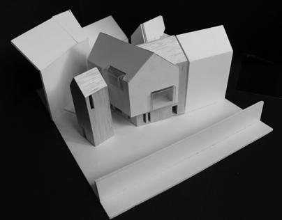 House for a photographer