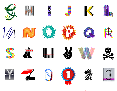 36 Days of Type … and Anchor Points