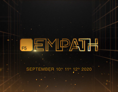 F5 EMPATH / Motion Awards