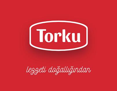 Torku Rebranding Concept