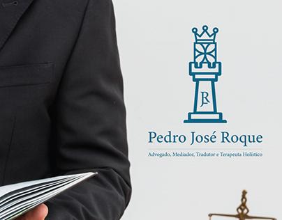 Branding | Pedro José Roque