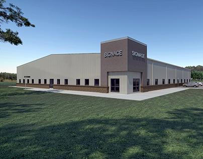 Jedburg Factory