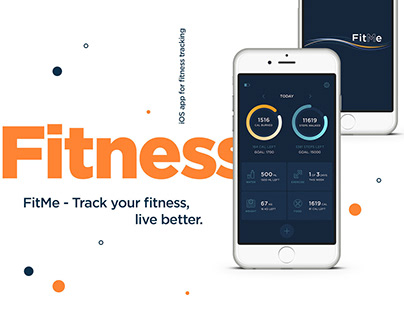 Mobile App for Fitness Tracking