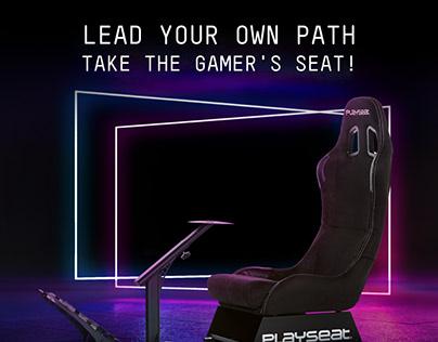 DNA - Playstation Gaming Seat