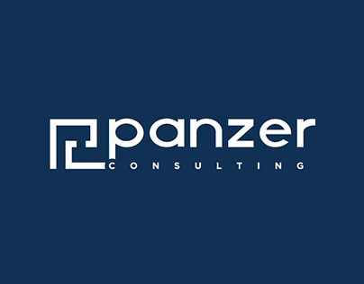 Brand Identity: Panzer Consulting