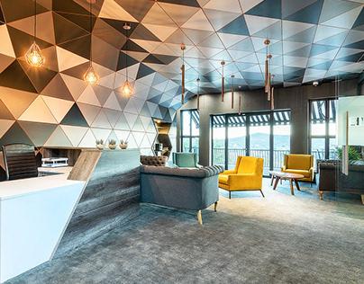 Kerry McNamara Architects