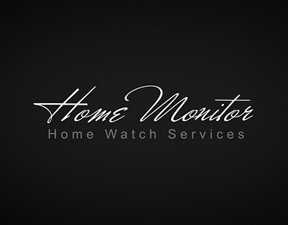 Home Monitor