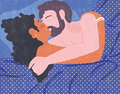 KISS - BED