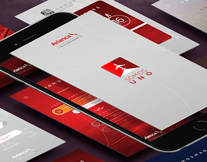 APP - AVIANCA AIRWAYS