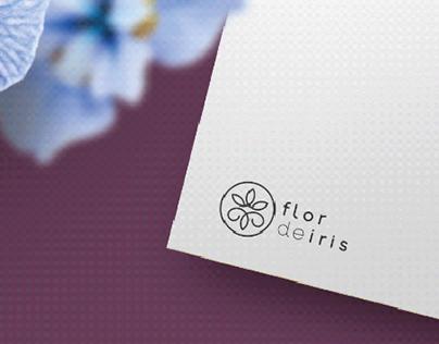 Redesign   Flor de Íris