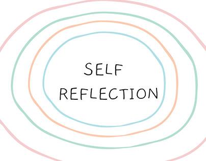 My Mirror- Self reflection journal
