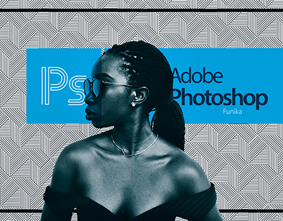 Afro Adobe: Corporate Identity Rebrand