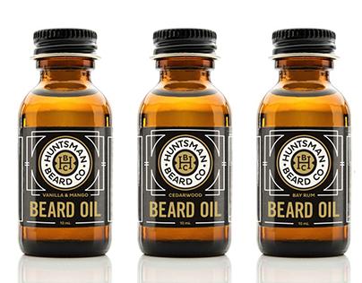 Huntsman Beard Co.