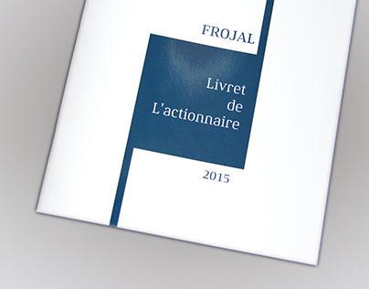 Brochure - Livret