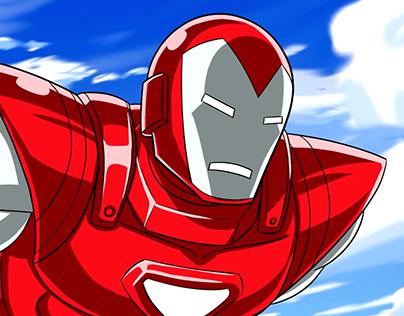Iron Man: Armor Wars - Marvel TL;DR