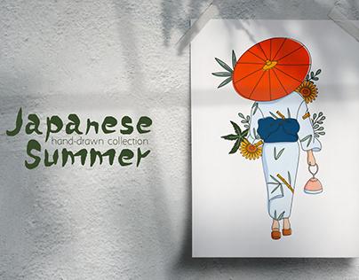 Japanese Summer Essentials