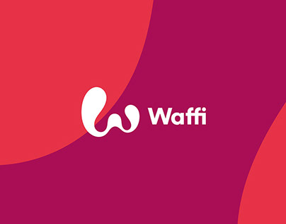 Waffi – Branding