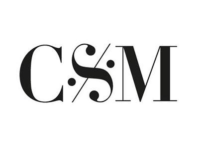 Conservatorio Superior de Música - Identidad y Campaña