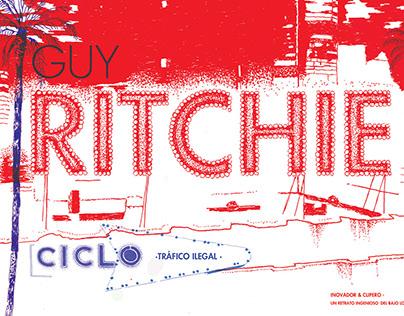 Ciclo de cine - Guy Ritchie