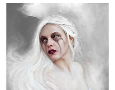 Regina delle Lamentazioni