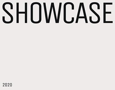Showcase 2020