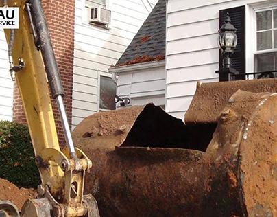 Oil Tank Installation Nassau County