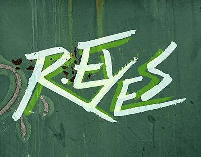 Rebel Eyes —Identity of cloth store
