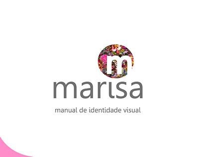 Manual: Rebranding Marisa