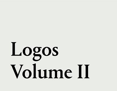 Logos Volume II