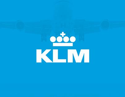 Airline - KLM