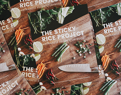 The Sticky Rice Project